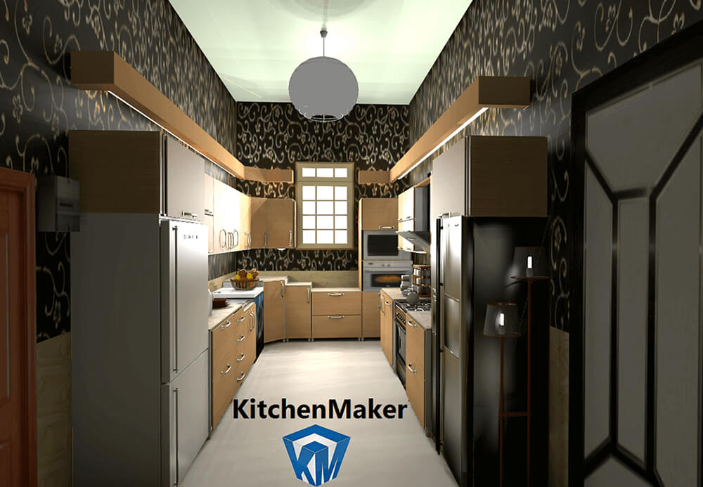 كيتشن ميكر / Kitchen Maker